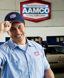 AAMCO Transmission Technician Henderson