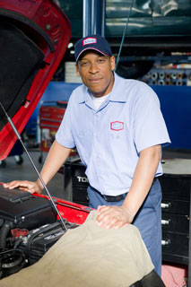 AAMCO Battery Service Henderson
