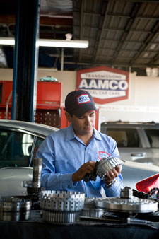 AAMCO Transmissions and Total Car Care- Transmission Repair