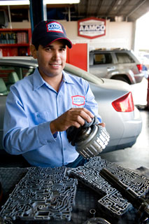Clutch Repair Henderson
